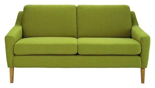 Canapé 2 places plein de vie
