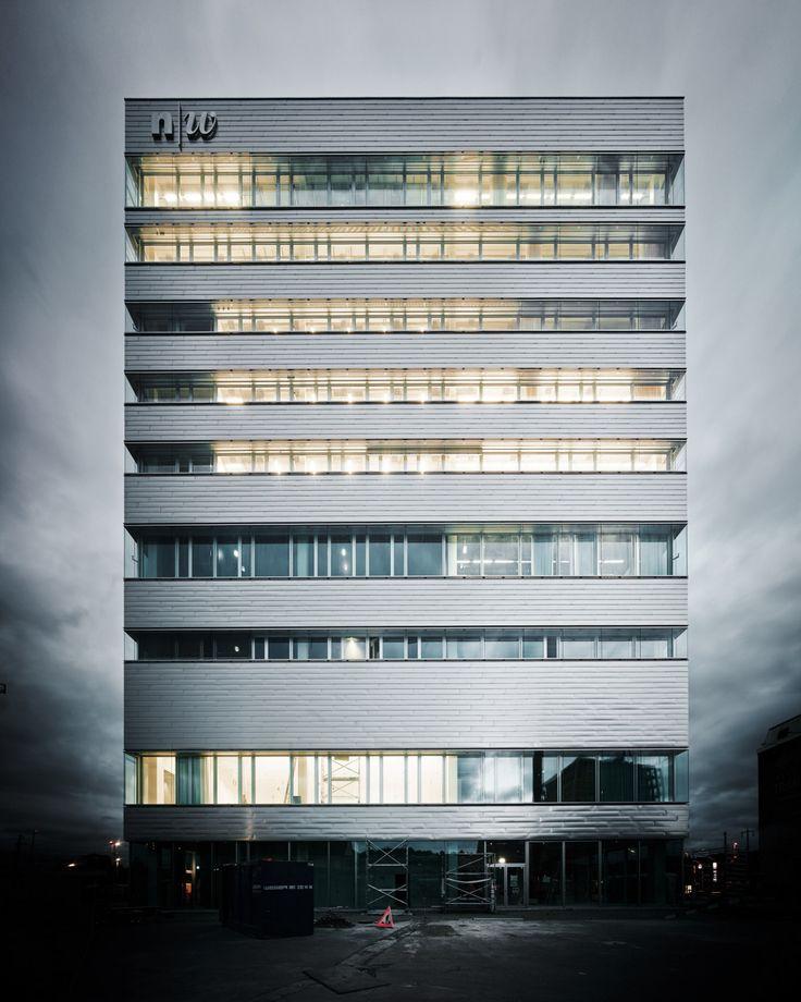 Morger & Dettli - HKG University of Art & Design, Basel