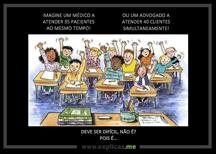 #explicasme #educação #citação #crianças #turmas #alunos #professores