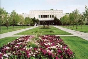 Hotels in Regina - Royal Saskatchewan Museum