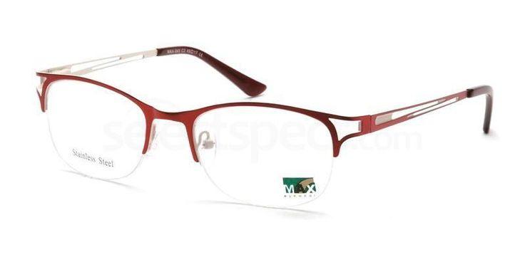 Max Eyewear M949 glasses. Free lenses | SelectSpecs