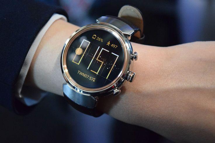 ASUS Zenwatch 3 começa a ser vendido no Brasil por R$ 1799 - http://www.showmetech.com.br/asus-zenwatch-3-comeca-ser-vendido-no-brasil-1799/