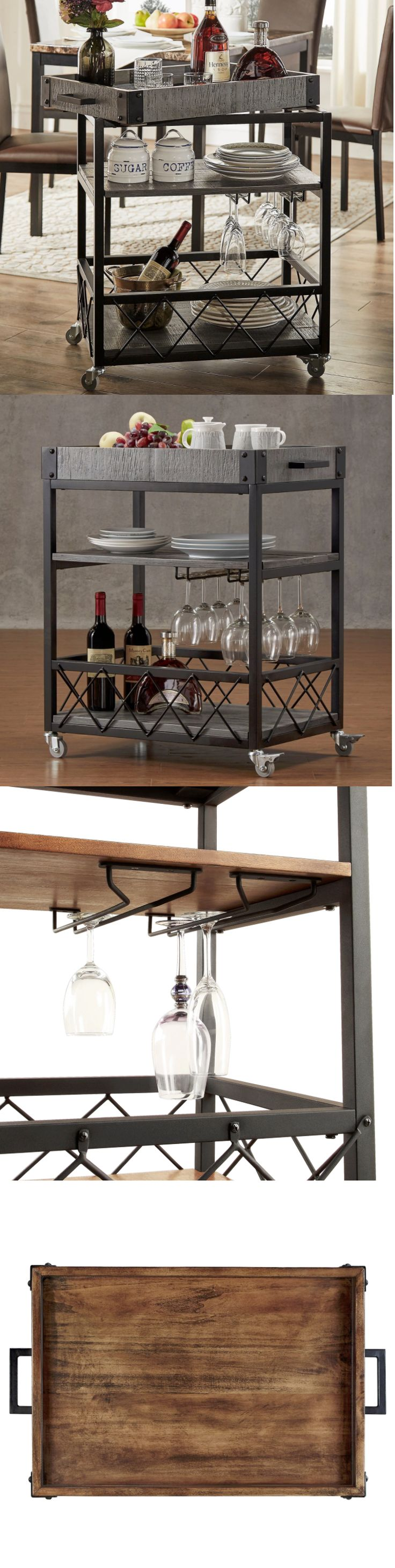 the 25 best kitchen utility cart ideas on pinterest utility bar carts and serving carts 183320 serving carts on wheels small kitchen utility storage tea