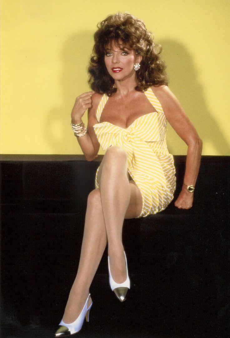 219 Best Joan Collins Images On Pinterest Joan Collins