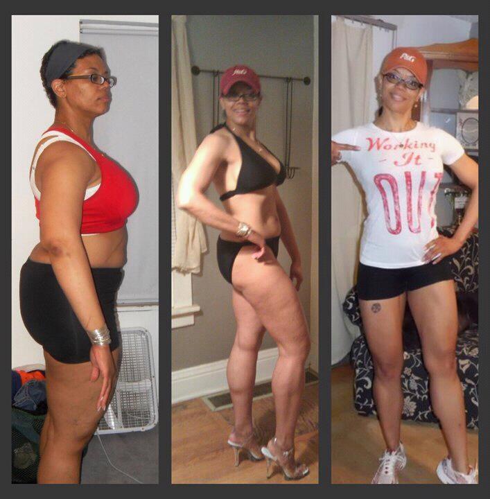 30x11x14 silverbacks weight loss