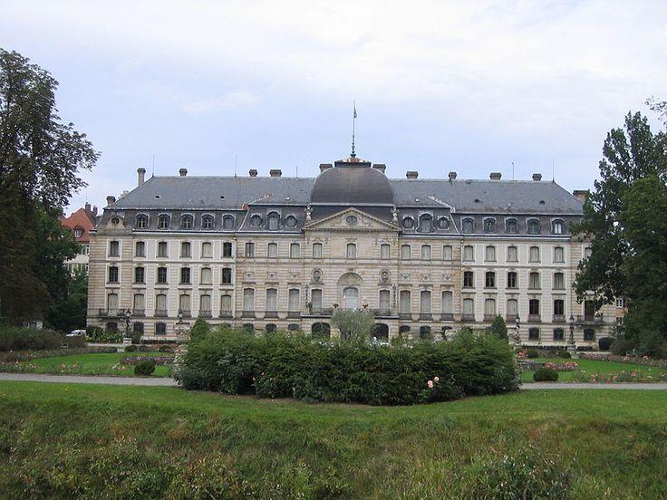 Donaueschingen Schloss