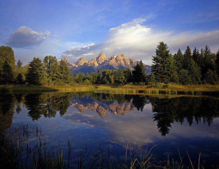 68 best summer getaways for Jackson hole summer vacation
