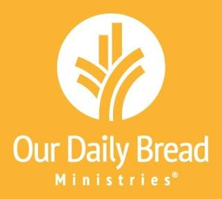 Our Daily Bread Devotional Wednesday April 12 2017 - Let Down Your Hair