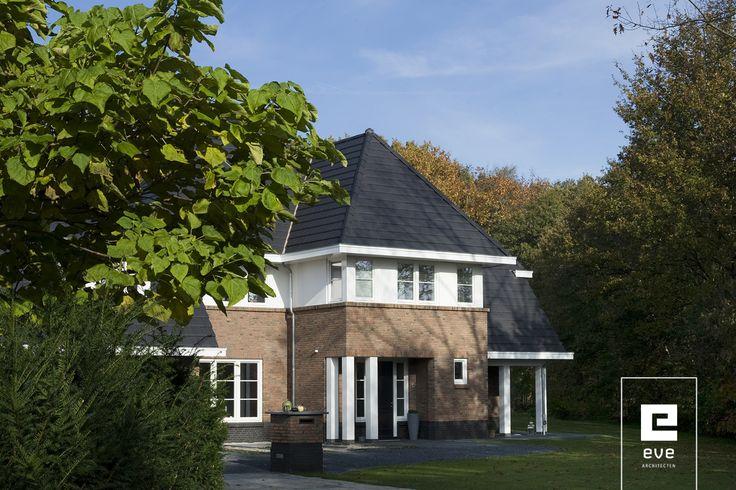exclusieve villabouw_EVE Architecten
