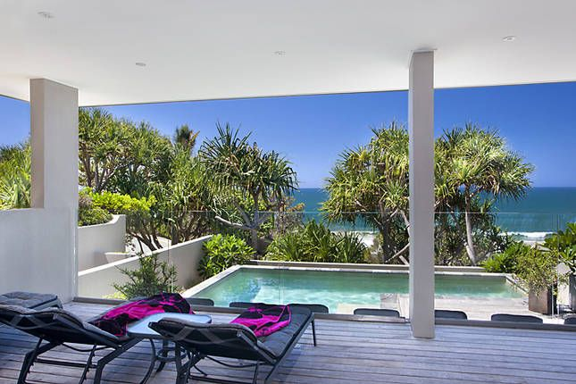 BEACH HOUSE NOOSA - Luxury, a Noosa House   Stayz