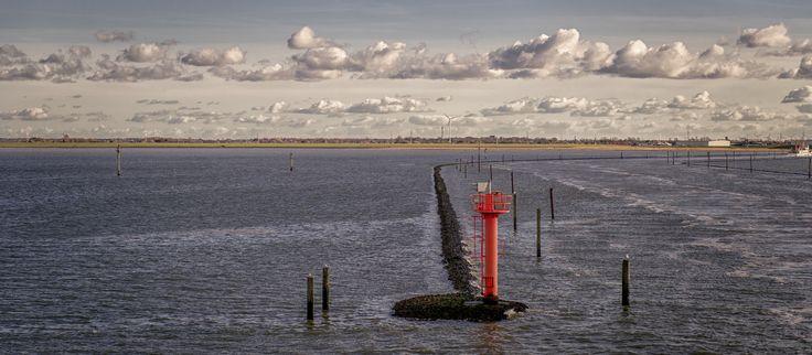 Schiff Ahoi! ►► Von Norddeich bequem mit der Fähre nach Norderney
