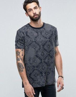 Camisetas de hombre estampadas | Ver camisetas de hombre estampadas | ASOS