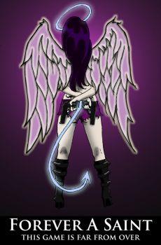 Saints Row favourites by Darknightcraft on DeviantArt