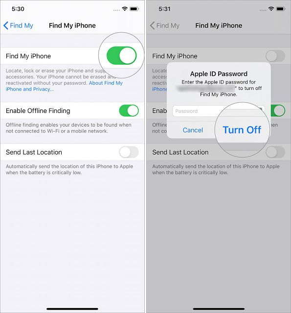 Forgot Screen Time Passcode How To Reset Screen Time Password In Ios 13 On Iphone Ipad Screen Time Ipad Settings App