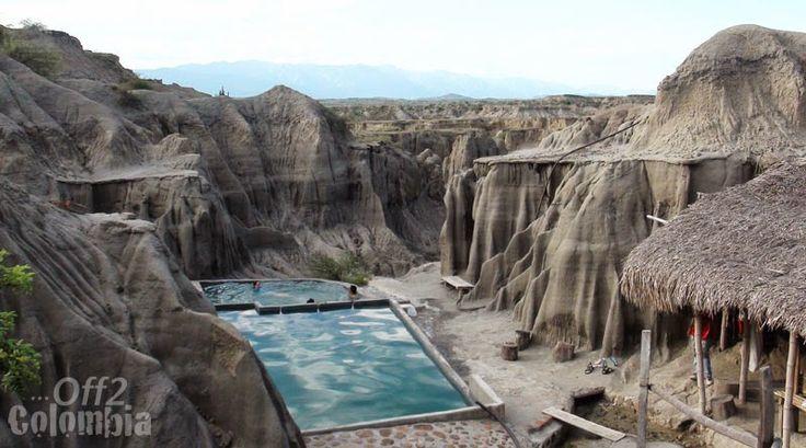 Once lugares colombianos para mochilear en vacaciones.   Libertad de Pensamiento