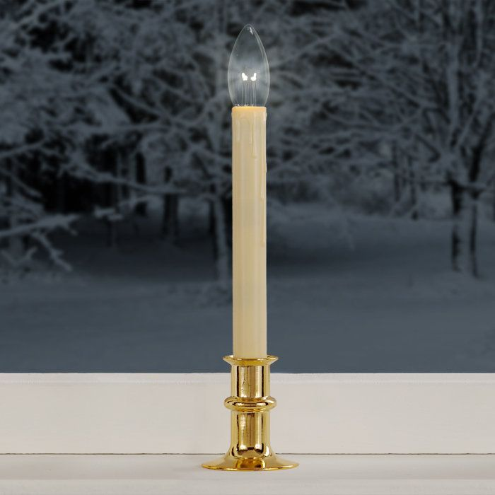 Best 25+ Led window candles ideas on Pinterest | Window candles ...