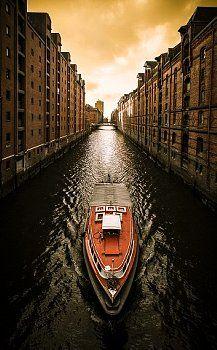 Hamburg Speicherstadt#Germany