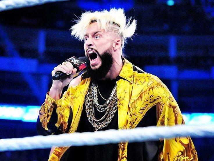 Baron Corbins WWE RAW Debut You Sold Out: Baron Corbins WWE RAW