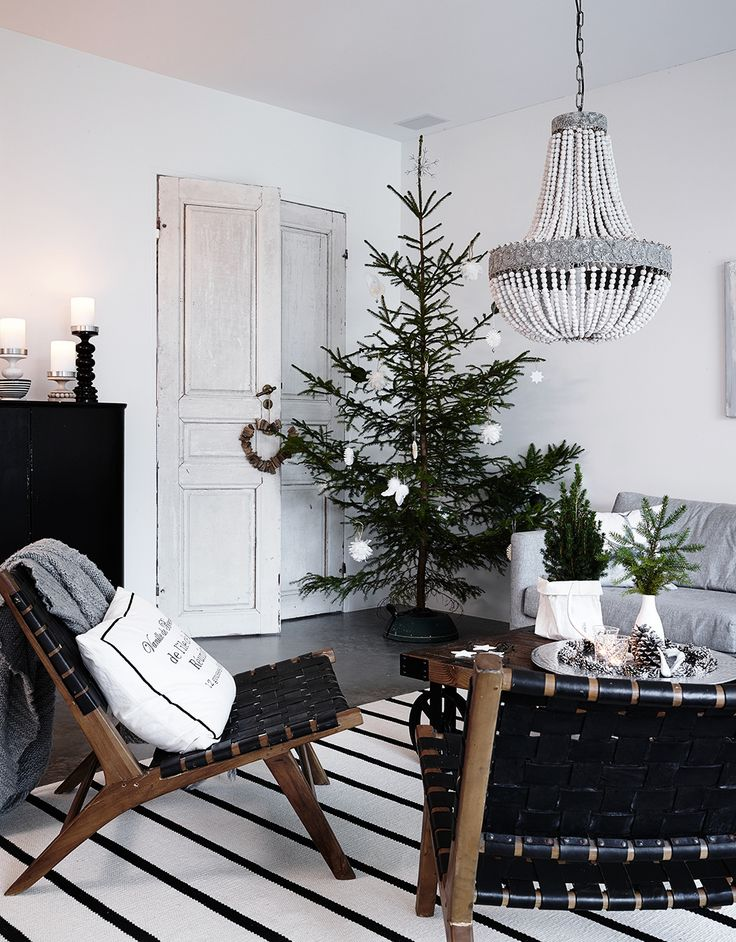 Christmas Interiors best 25+ christmas interiors ideas on pinterest | scandinavian