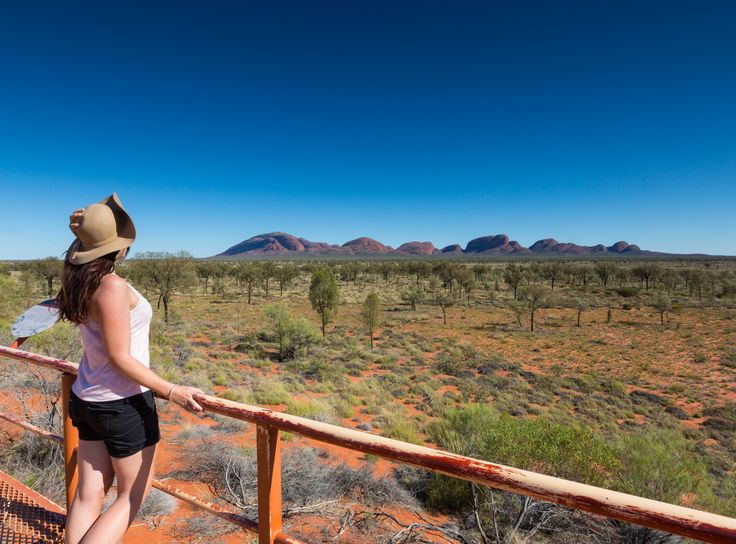 """The other """"big rock"""" near Uluru"""