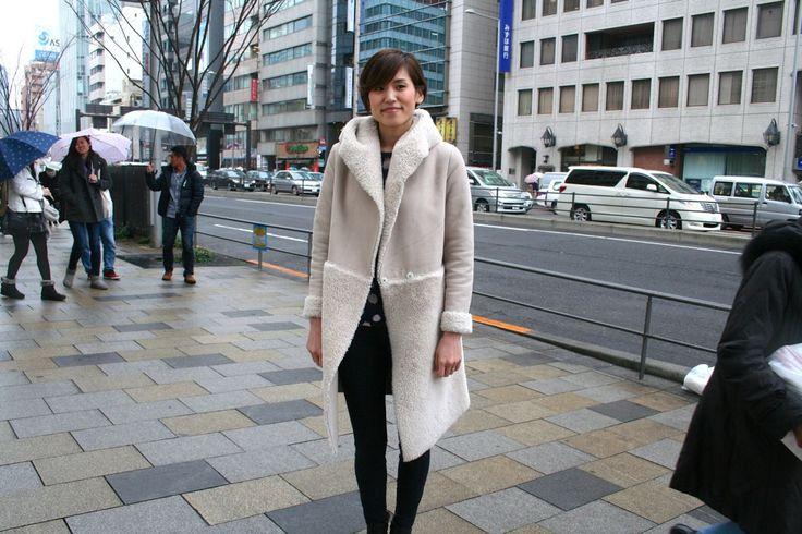 #Anothamista #Tokyo #fashion #lifestyle #streetstyle #womenswear #Celine #coat #bag #jacket