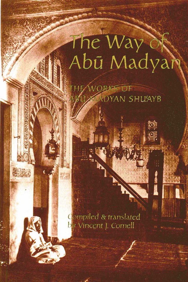 This is the first English translation of works attributed to Abu Madyan, a seminal figure of Sufism in Muslim Spain and North Africa. The Arabic text accompanying the English translation also represents the first scholarly edition of these works in the original language. In doing so, this work allows the reader to experience several of the most important genres of religious writing in the Islamic Middle Period.