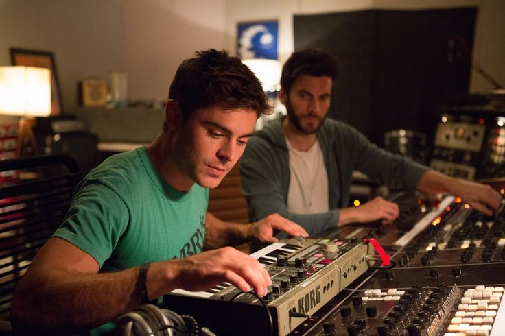 Every Picture of Zac Efron in We Are Your Friends Is Sexier Than the Last