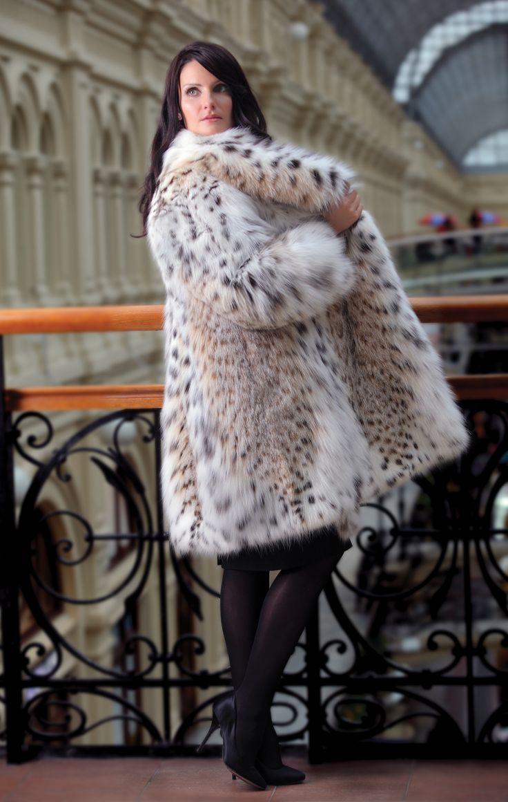 193 Best Women In Fur 4 Images On Pinterest Fur Coats