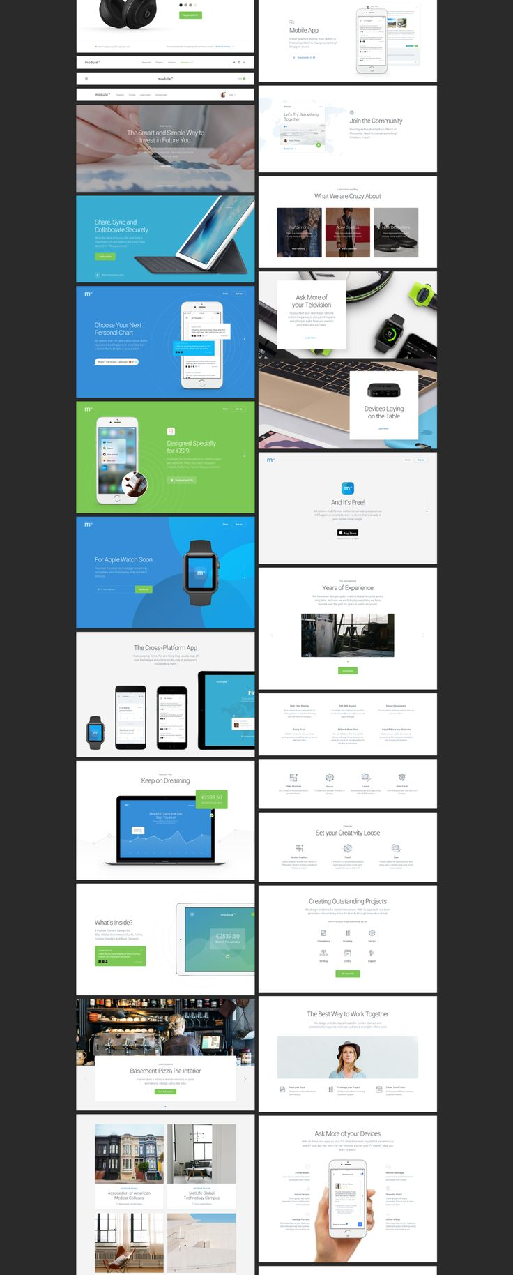 UI8 — Products — Module 02: Layouts