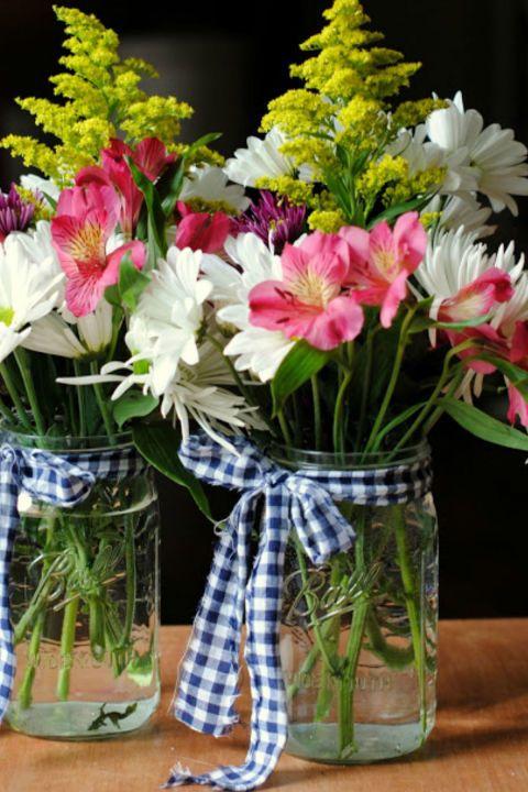 Easy Floral Arrangements best 20+ summer flower arrangements ideas on pinterest | home