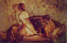 Sexul oral în lumea antică: de ce felaţia a fost considerată un dar de nerefuzat, dar şi o pedeapsă umilitoare | adevarul.ro