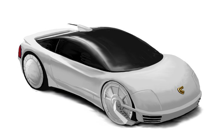 Shadowrun Eurocar Westwind 2075 by raben-aas on DeviantArt