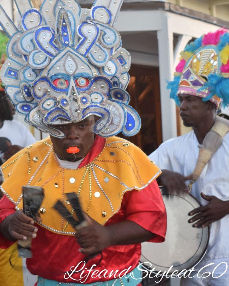 Abaco Island Junkanoo Festival