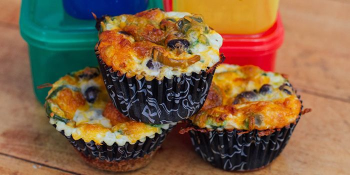 www nike com my 3 Easy 21 Day Fix Egg Cup Recipes