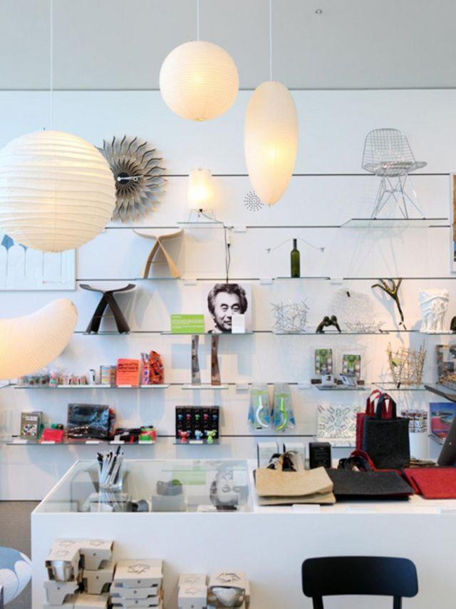 Vitra.事例紹介 / Home Stores / Vitra Design Museum Shop