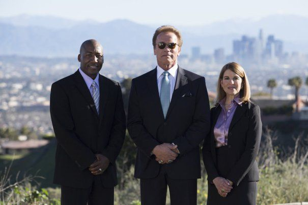 Arnold Schwarzenegger Says He Won't Be Back On 'Celebrity Apprentice,' Due To Donald Trump
