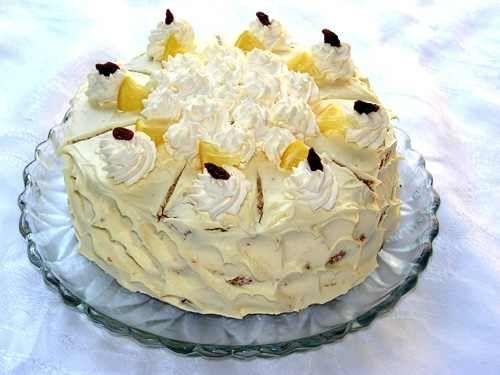 oroszkrem-torta