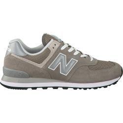 New Balance Sneaker Ml574 Grau Herren New Balance in 2020 ...
