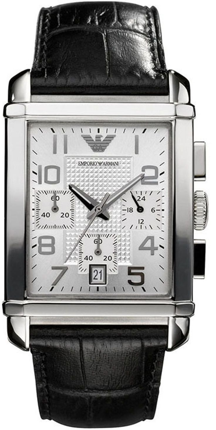 Buy Emporio Armani AR0333 Watches for everyday discount prices on Bodying.com