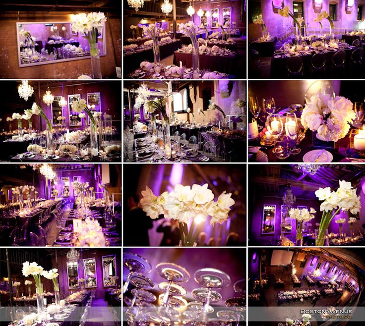 Wedding held in the Fermenting Cellar, Distillery District (photos by Boston Avenue Photo Co)