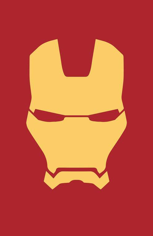 iron man minimalista - Buscar con Google