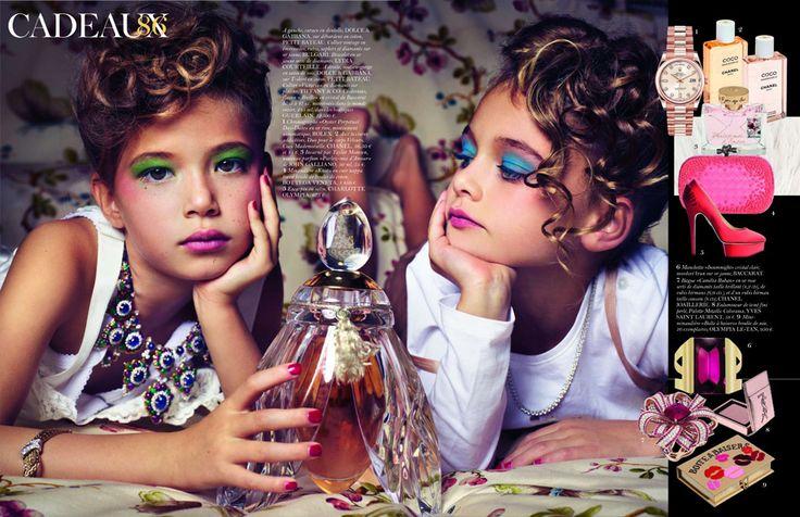 decembre 2010 01 | | Vogue