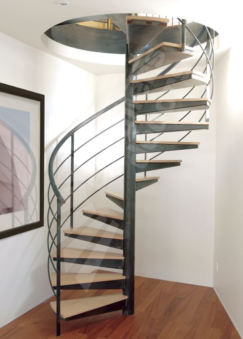 The 25+ best Main courante escalier intérieur ideas on Pinterest ...