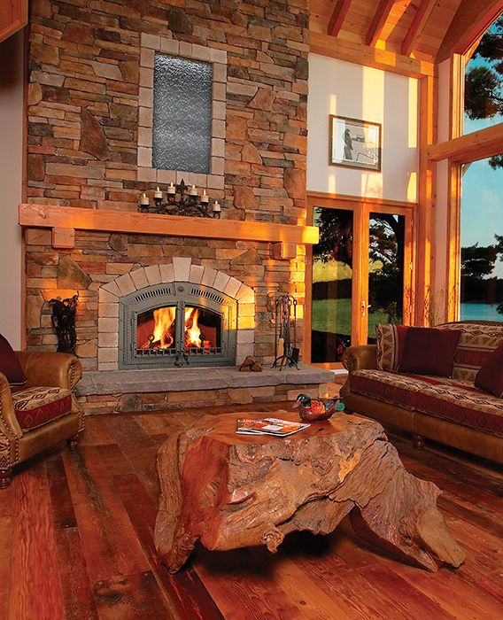 How to maintain a wood burning fireplace for optimum performance. Learn how to do that in this short blog post:  http://www.napoleonfireplaces.com/blog/maintain_wood_fireplace/