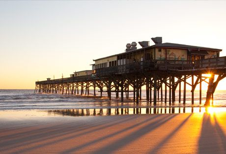 Top 10 Things to Do in Daytona Beach
