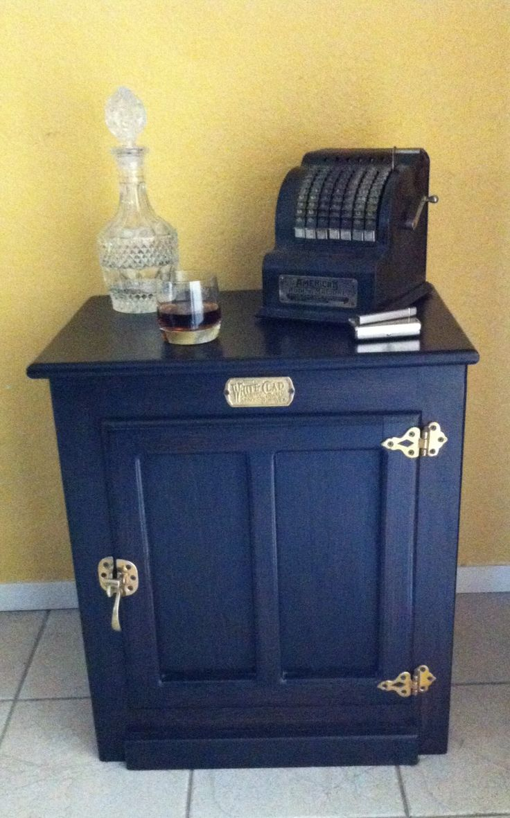 16 best White Clad Icebox furniture images on Pinterest ...
