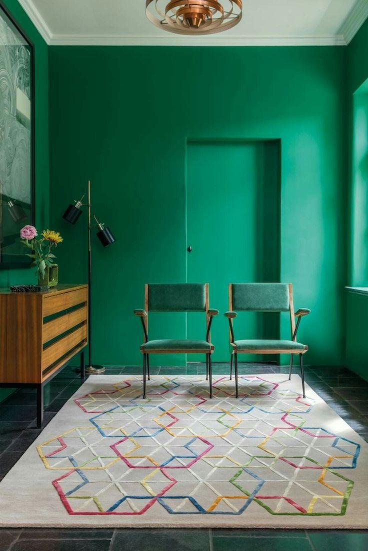 16 best Tappeti moderni images on Pinterest | Carpet, Contemporary ...
