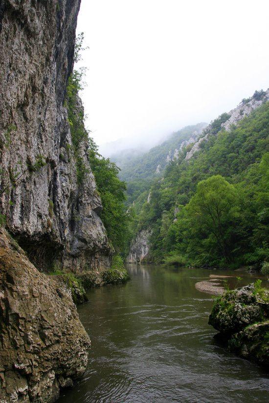 Beautiful Romania : CheileNerei.