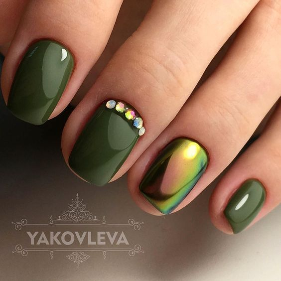 25+ Best Ideas About Types Of Nails On Pinterest