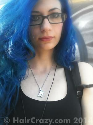 violashee - - Directions Midnight Blue